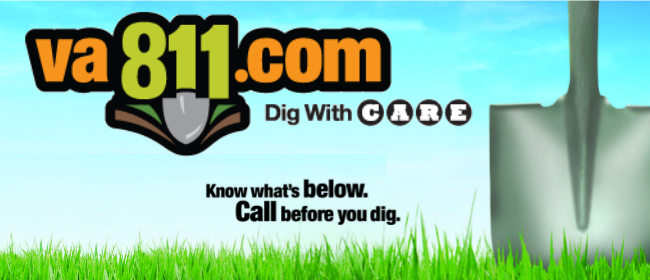 Dig with Care